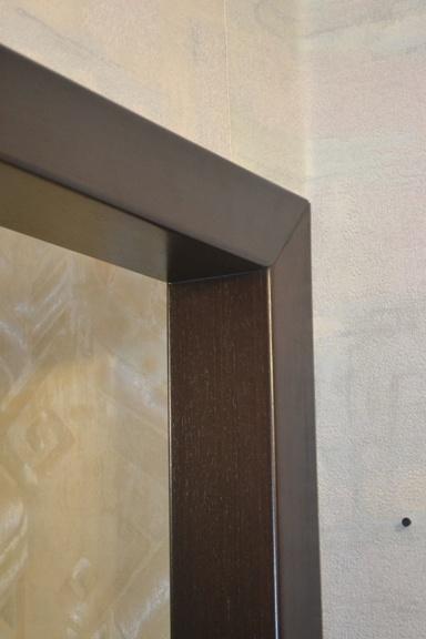 Как сделать дверной портал своими руками видео