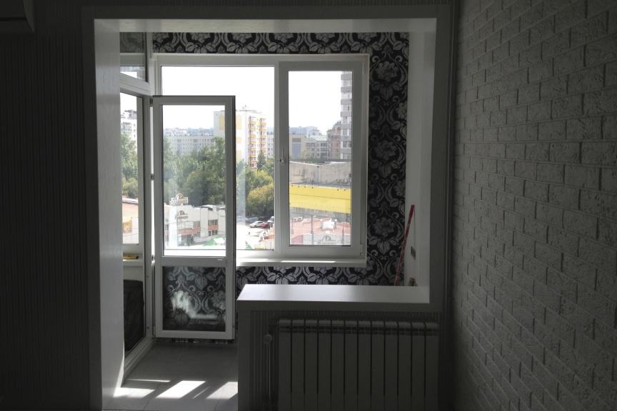 договор на ремонт балкона образец