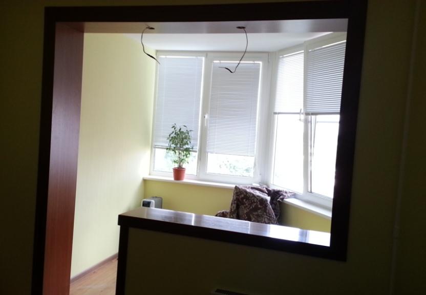 Фотографии арок для оконно-балконных проемов, фотографии вст.