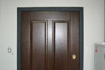 Наличники на двери