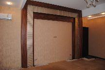 портал, стеновые ниши в интерьере