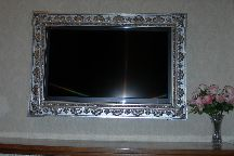 Рама для телевизора