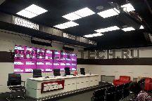 Пресс-центр газеты «Вечерняя Москва»
