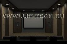 Частный домашний кинотеатр