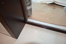 Откосы для входной металлической двери