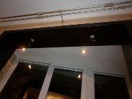 Арка для балкона